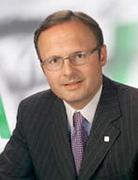 Vorstand Christian Petter