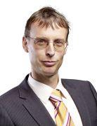 Vorstand Rolf Majcen
