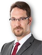 Vorstand Thomas Steinbauer