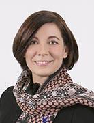 Vorstand Anita Frühwald
